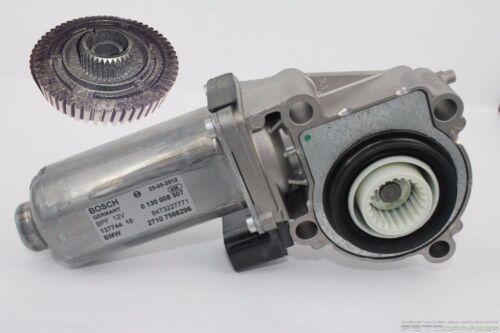BMW X5 X3 X6 Transfer Case Motor Gear