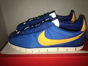 29f1b9fee38ba Nike Cortez NM QS Men s Size 8 9 9.5 12 Italy Blue 621328 470
