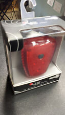 Taillight VETTA Rear Bicycle LED Light -v5 -five LEDs