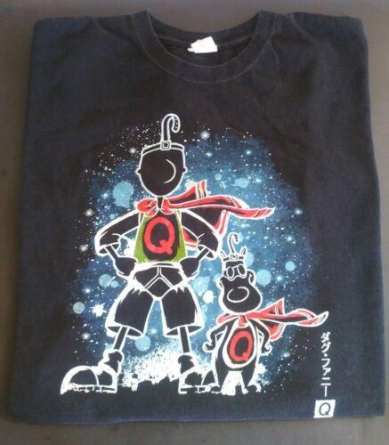 Doug Funny Pork chop Nickelodeon Throwback 90s T-Shirt