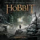 The Hobbit: The Desolation of Smaug [Original Motion Picture Soundtrack] (CD, Dec-2013, 2 Discs, WaterTower Music)