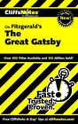 Notes on Fitzgerald's  Great Gatsby by Phillip Northman (Paperback, 2000)