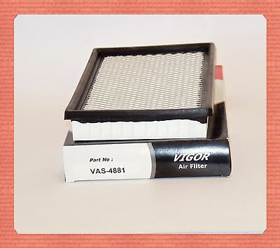 Air Filter Fits:Buick Skylark Chevrolet Oldsmobile /& Pontiac
