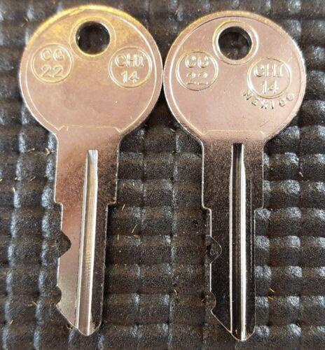 HMV1-HMV26 2 clés key-Costumes de vitesse Queen Unimac Huebsch-Coin Operated Greenwald