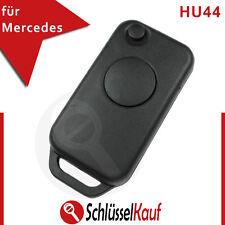 Mercedes Benz 1 Taste Klappschlüssel W168 W202 W208 W210 W124 Fernbedienung Neu