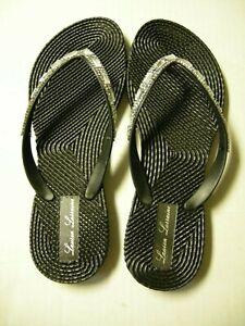 Ladies Sandals By Lauren Lorraine, Size