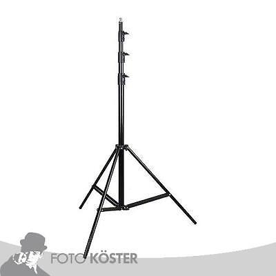 walimex WT-420 Lampenstativ, 420cm (14595) NEU OVP