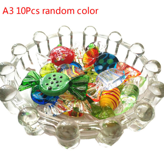 Hungarian Christmas Traditions.1 5 10pcs Vintage Glass Sweets Wedding Party Candy Christmas Decoration Gif Vvv