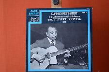 Django Reinhardt et le Quintette du Hot Club France Decca Vinyl LP  NMint  1428