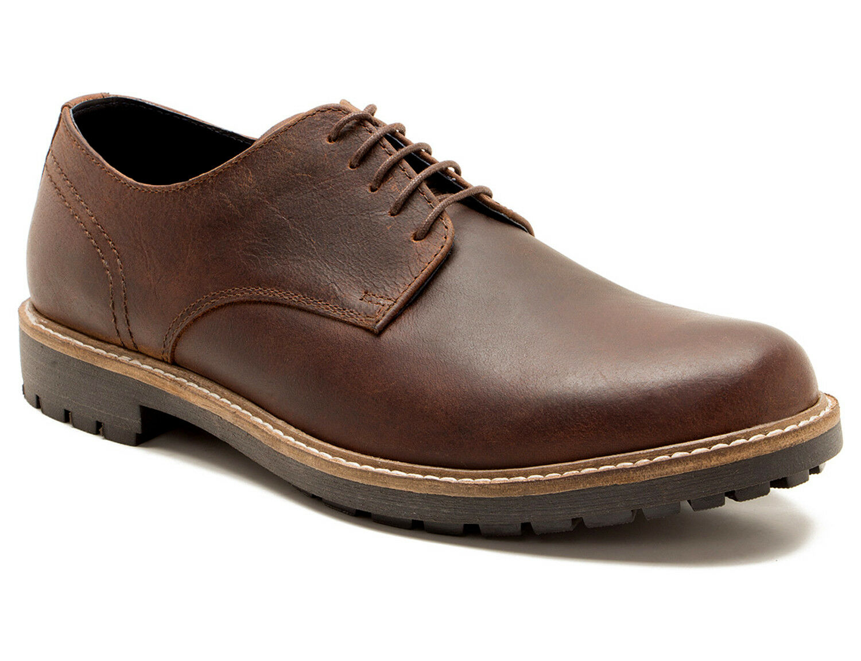 migliore offerta Red Tape Risley uomo legno pelle Marronee scarpe scarpe scarpe GIBSON  costo effettivo