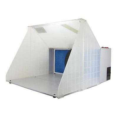 Expo Portable Spray Booth For Airbrushes AB500
