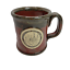 miniature 7 - Sunset Hill Stoneware Collection Coffee Mug National State Park Museums Pottery