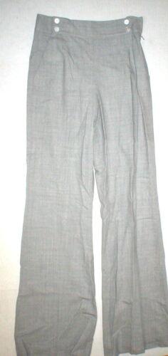 New Nwt grigio leggera Worth 428 York a in Womens chiaro alta 0 lana vita Colomba tR1qwx