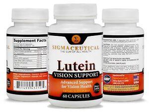 Hay vitaminas para mejorar la vista