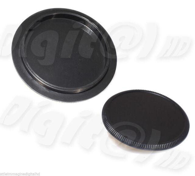 CAP BODY MACHINE SCREW M39 M 39 X1 mm COMPATIBLE Leica Leitz Zeiss BODY