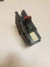 Federal Pacific Na140 40 Amp 1 Pole Stab Lok Type Na Thick Circuit Breakers