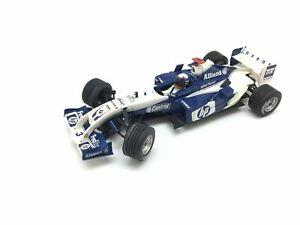 OFERTA  Coche F1 Slot Racing 1//32 El Correo  Nuevo new