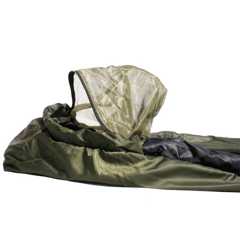 Snugpak Jungle Bag  Blanket Olive Green