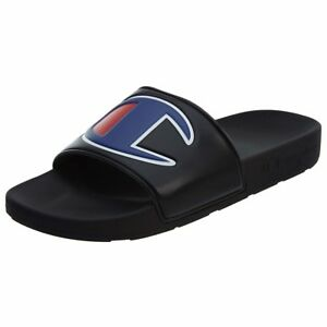 a7e562d23061b Details about Champion Unisex IPO Sandals Size 9 Men 11 Women