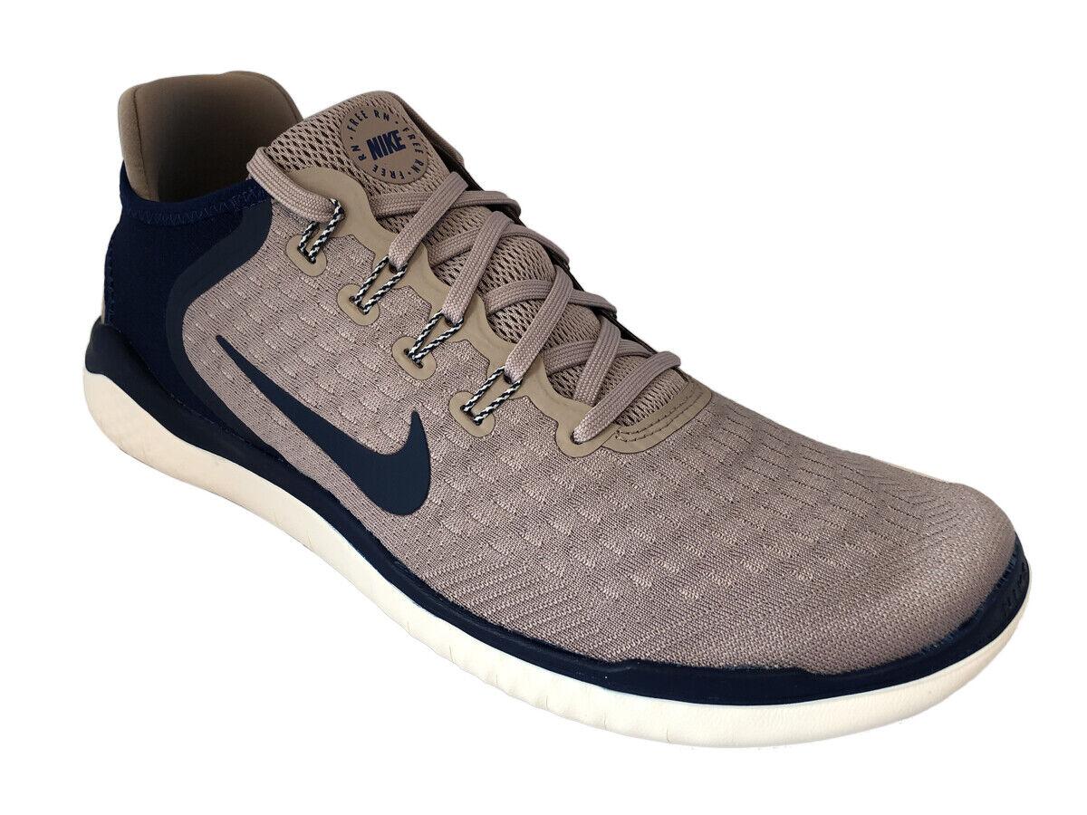 Nike Free RN 2018 Men's running shoes 942836 200 Multiple sizes