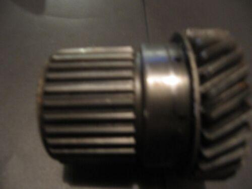 MG ROVER MINI 850-1100 ccm PRIMÄRRAD  22A1493   G E B R A U C H T