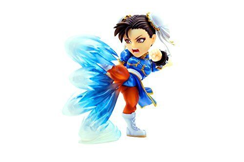Street Fighter T.N.C-03 Chun-Li BigBoysToys Capcom JAPAN NEW
