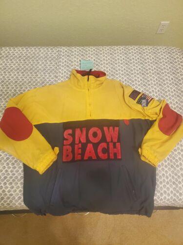Ralph Lauren Original Snow Beach Jacket