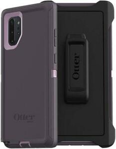 NEW OtterBox Defender Series SCREENLESS Edition Case for Samsung Galaxy Note10+ - Purple Nebula (Winsome Orc(5836391)... Mississauga / Peel Region Toronto (GTA) Preview