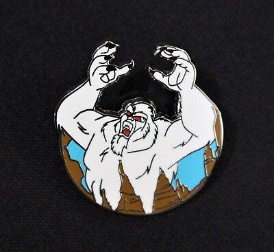 Disney Attractions mystery Matterhorn Abominable Snowmen Pin