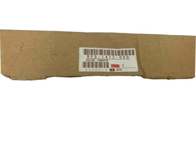 HP LASERJET 5si 8000 CANON WX TRANSFER ROLLER RF5-1412 PREMIUM QUALITY ISO9001
