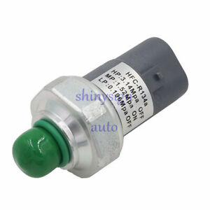 A//C Pressure Switch for Various Acura /& Honda Vehicles NEW