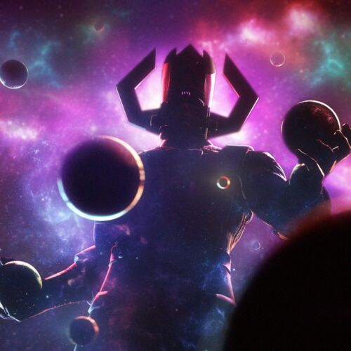 "Galactus poster wall art home decor photo print 16/"" 24/"" 20/"""