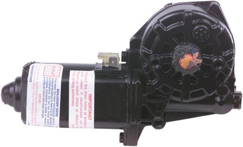 Remanufactured Window Motor  Cardone Industries  47-2901