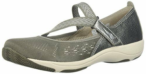 Dansko Femme Haven Mary Jane plate-Choisir Taille couleur.