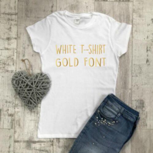 Hello Thirty T-Shirt 30th Birthday Gift Birthday Idea Ladies Slogan T-shirt