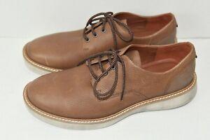 todella söpö uusi saapuu verkossa täällä Details about ECCO Aurora Tie Oxford Mens Shoes size US 8-8.5 (EUR 42)  Cocoa Brown Leather
