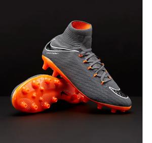 the latest 60bbf b0bc8 UK 8 Nike Hypervenom Phantom 3 PRO DF AGPRO Mens Football Boots EU ...