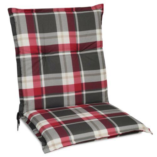 Sitzkissen Auflagen Niederlehner Stuhlauflagen Polster Kissen Gartenstuhl Sitz