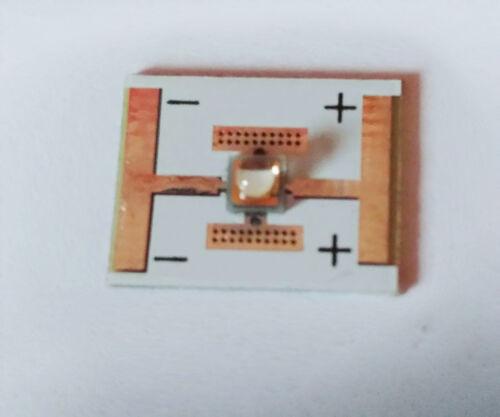 High Power LED OSRAM OSLON® SSL 150 465 nm blue Platine 3W Pflanzenwachstum