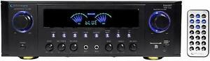 Technical Pro RX45BT 5.2-Channel Home Theater Receiver w/ Bluetooth