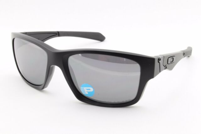 56bc25260448b NEW Oakley Jupiter Squared 9135-09 Polarized Sports Surfing Cycling  Sunglasses