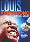 Louis Armstrong Good Evening EV Rybod 0014381615623 DVD Region 1