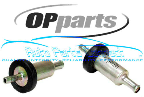 OP PARTS FUEL FILTER for HONDA ACCORD PRELUDE 1986-1990 2.0L HIGH QUALITY NEW