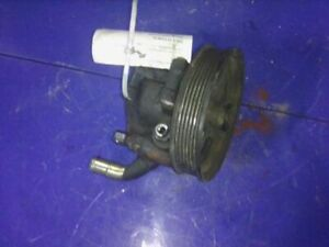 Driver-Left-Power-Steering-Pump-8-Cylinder-Fits-01-02-LINCOLN-LS-699139