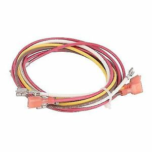 Sensational Lennox 32H66 Flame Sensor Wire Harness For Sale Online Ebay Wiring Database Ilarigelartorg