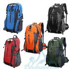 Waterproof Outdoor Sports Camping Travel Hiking Bag Internal Frame Backpack