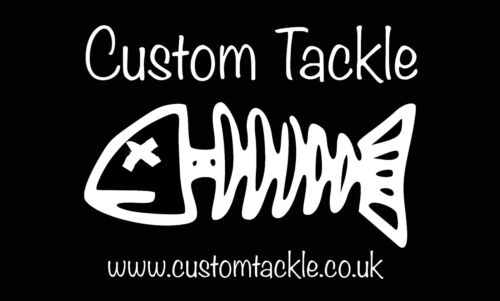 """Details about  /Custom Tackle Stainless hockey stick hanger with 6/"""" STAINLESS CURB CHAIN"""