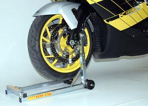 montagest nder motorradheber f r vorne bmw k1200 k1300. Black Bedroom Furniture Sets. Home Design Ideas
