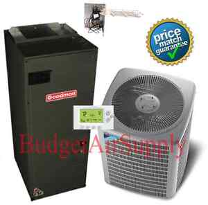 goodman 3 5 ton heat pump. image is loading daikin-goodman-commercial-5-ton-13-seer-208- goodman 3 5 ton heat pump 4