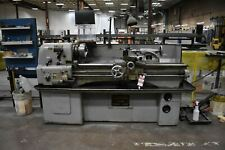 15x48 Clausing Colchester Lathe 1960s